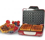 Toasters, waffle irons