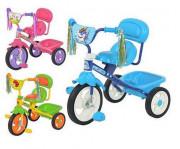 Bērnu velosipēdi, skrejriteņi