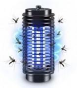 Против комаров и клещей