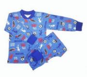 Пижамы, халаты для мальчиков