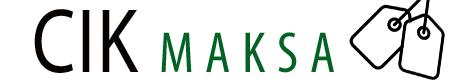 cikmaksa.lv logotips